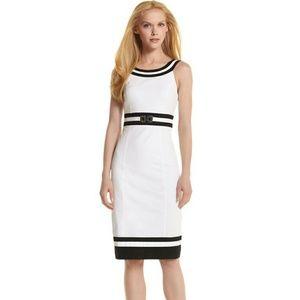 NWTs White House Black Market dress size 4